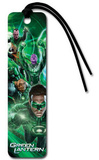 Green Lantern Movie Group Ryan Reynolds Bookmark Bookmark