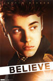Justin Bieber - Believe Fotografia