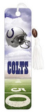 Indianapolis Colts Helmet Beaded Bookmark Bookmark