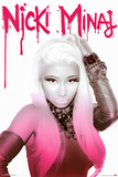 Nicki Minaj Prints
