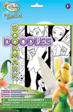 Disney Fairies Doodle Bookmarks Bookmark