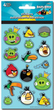 Angry Birds Stickers Stickers