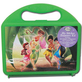 Disney Fairies Stickers Set 2 Stickers