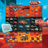 Cars Movie Stickers Set Stickers