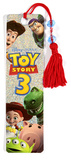 Toy Story 3 Movie Characters Beaded Bookmark Bookmark