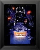 The Empire Strikes Back - Special Edition Prints