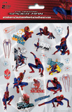 Amazing Spider-Man Foldover Stickers Stickers