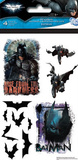 Batman The Dark Knight Rises Stickers Stickers