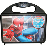 Spider-Man Stickers Set 2 Stickers