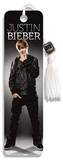 Justin Bieber Gray Music Beaded Bookmark Bookmark