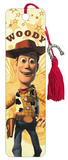 Toy Story Movie Woody 3-D Beaded Bookmark Bookmark