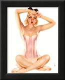 Varga Girl Posters by Alberto Vargas