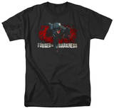 The Dark Knight Rises - Forged in Darkness T-Shirt
