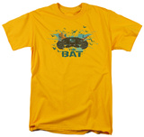 The Dark Knight Rises - Coming at You T-shirts