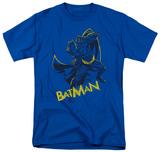 The Dark Knight Rises - Left Hook T-shirts