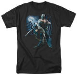 The Dark Knight Rises - Balttlefield Gotham Shirt