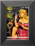 Girls Out of Hell! Prints by George Gross