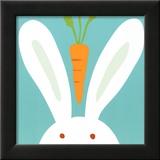 Kuckuck I - hier ist der Hase Poster von Yuko Lau