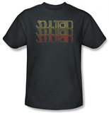 Soul Train - Neon Logo Shirt