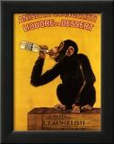 Anissetta Evangelisti, Liquore Da Dessert Kunstdrucke