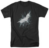 The Dark Knight Rises - Teaser Poster T-shirts