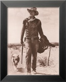 John Wayne Kunst