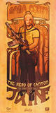 Serenity Movie Firefly Les Hommes Jayne Cobb Poster Prints