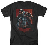 The Dark Knight Rises - Batman & Bane T-shirts