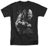 The Dark Knight Rises - Evil Rising T-shirts