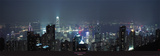 Hong Kong by Night Posters par Philip Plisson