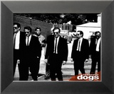 Reservoir Dogs Affiche