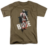 The Dark Knight Rises - Bane Splatter T-Shirt