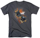 The Dark Knight Rises - Batpod Shirts