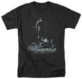 The Dark Knight Rises - Bane Poster T-Shirt