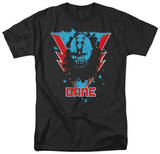 The Dark Knight Rises - Bane Lightning T-Shirt