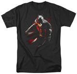 The Dark Knight Rises - Ready to Punch T-Shirt