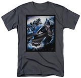 The Dark Knight Rises - The Batwing Rises T-shirts