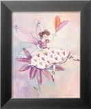 Bridget Blossom Art by Robbin Rawlings