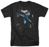 The Dark Knight Rises - What Gotham Needs T-shirts