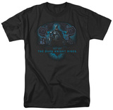 The Dark Knight Rises - Gothams Dark Knight T-shirts