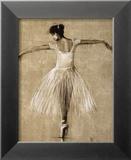 Bailarinas I Pósters por Mary Dulon