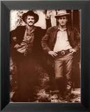 Redford & Newman Obrazy