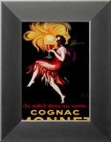 Cognac Monnet, c.1927 Print