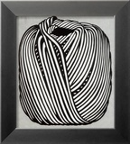 Ball of Twine, 1963 (serigraph) Affiche par Roy Lichtenstein