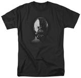 The Dark Knight Rises - Bane T-shirts