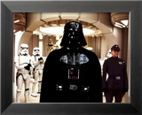 Darth Vader Poster