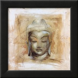 Innerer Frieden Kunst von Elvira Amrhein
