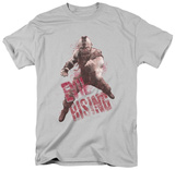 The Dark Knight Rises - Bane Rising T-shirts