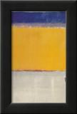 Nr. 10, 1950 Poster von Mark Rothko