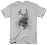 The Dark Knight Rises - Bat Head T-Shirt